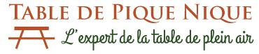 Logo de table pique nique.fr